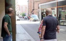 Empresarios imputados en la trama de dádivas a guardias civiles de Valladolid, desconcertados por las acusaciones