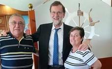 Mariano Rajoy ya eligió restaurante en Santa Pola