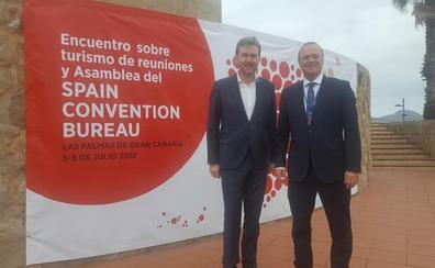 Burgos refuerza su posicionamiento como referente del turismo de congresos