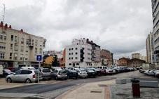 Imagina propone un aparcamiento en altura en Lavaderos