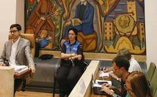 Salamanca retira por unanimidad el título de alcalde de honor a Franco