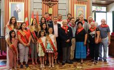 La Operación Añoranza trae a seis burgaleses emigrados a Argentina, Uruguay y Cuba