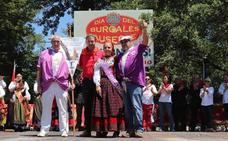El Crucero y Blusas de San Esteban ganan los primeros premios del Concurso del Buen Yantar