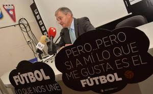 El Burgos CF apela al amor por el fútbol en su nueva campaña de abonados