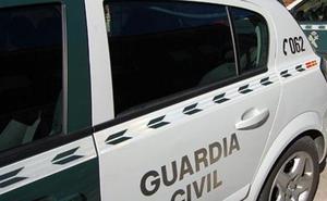 La Guardia Civil localiza a cuatro senderistas extraviados en La Demanda durante el fin de semana