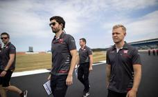 Haas, los macarras de la Fórmula 1