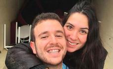 Álex Lequio ha roto con su novia Francisca