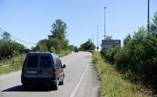 Cs apuesta por el herbicida para luchar contra la maleza de los arcenes de las carreteras