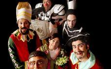 Bambalúa Teatro presenta 'Burgati (antropología burgalesa)' este miércoles en el MEH