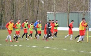 El Burgos CF comenzará la pretemporada el lunes que viene