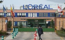 Las dos fábricas de L'Oréal, una en Burgos, las primeras sin emisiones de CO2