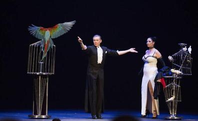 Valladolid se queda sin las olimpiadas de la magia de 2021