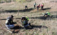 17 proyectos reciben la ayuda de Fundación Caja de Burgos y Obra Social La Caixa