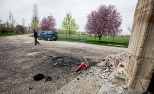 Repunta la siniestralidad con once fallecidos en las carreteras de Burgos en lo que va de año
