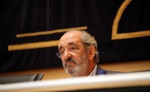 Santos Llamas asegura que en Caja España se hacía lo que «políticamente» decidían PP y PSOE