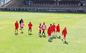 El Burgos CF confirma seis partidos de pretemporada