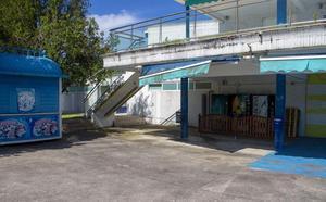 Imagina propone que el bar de las piscinas de El Plantío dependa de una empresa de inserción