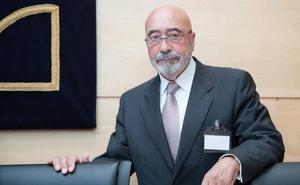 Arribas afirma que los préstamos de Caja Burgos a sus empresas no eran más favorables