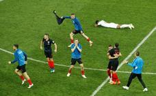 La final de Croacia vale por cuatro