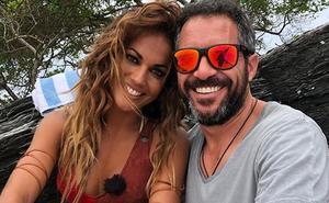 Lara Álvarez y Edu Blanco muestran su amor en Instagram