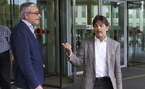 Oriol Pujol pacta con la Fiscalía dos años de cárcel por el cobro de mordidas en el sector de las ITV