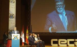 Cecale entrega sus 25 Premios de Oro con la vista puesta en la digitalización