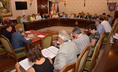 La Diputación da luz verde al Plan Económico Financiero tras incumplir la regla de gasto en 2017