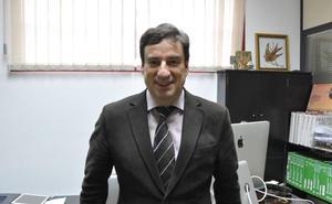 Jesús Martínez Nogal, nuevo presidente del Burgos CF