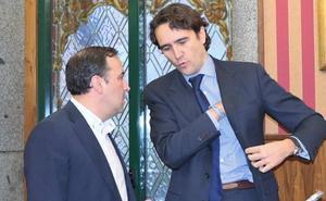 Cs advierte al alcalde de una posible responsabilidad penal por el 'Caso Manero'