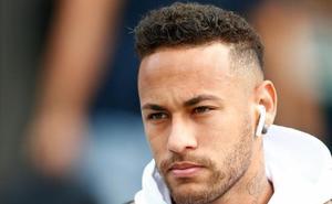 El Real Madrid «no tiene previsto» ir a por Neymar