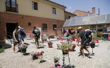 Los albergues del Camino a Santiago privados serán considerados turísticos