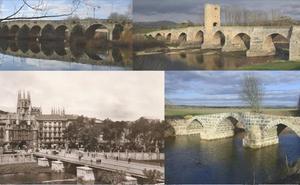 El Valle de Mena acogerá una exposición sobre puentes singulares de la provincia del 17 al 29 de julio