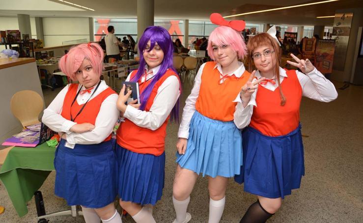 Jornadas del Manga y el Ocio Alternativo