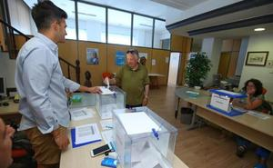 Los afiliados con cargo o nómina política arrasan entre los compromisarios del PP de Castilla y León