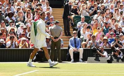 Djokovic sella su regreso
