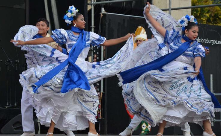 Festival de Folclore