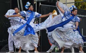 El Festival de Folclore se reivindica