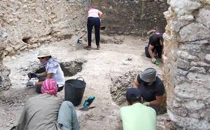 La Sequera de Haza contempla la musealización del espacio arqueológico de San Nicolás