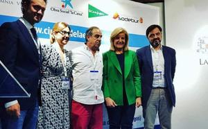 Báñez defiende la candidatura de Santamaría para apear a Sánchez del Gobierno