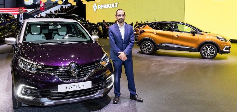 Renault cierra el primer semestre con un récord mundial de ventas