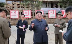 Kim Jong-un concederá indultos a los condenados por crímenes contra el país