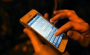 Las copias de seguridad de Whatsapp pueden fundir la tarifa de datos