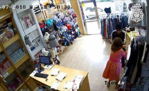 Detenido un preso por robar dos establecimientos mientras disfrutaba de un permiso