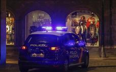 Detenidos en Salamanca por la muerte de un joven en San Sebastián de los Reyes tras una discusión de tráfico