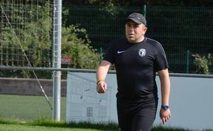 'Fosky' será el segundo entrenador del Burgos CF