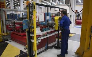 EspañaDuero prevé un crecimiento del 2,5% de la economía provincial en 2018