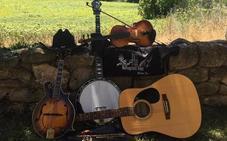 Nofuentes sigue sonando a bluegrass