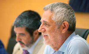 Prieto responsabiliza al Gobierno de Zapatero de la desaparición de las cajas por su apuesta por la bancarización