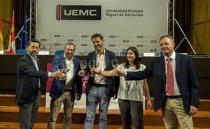 Los medios de comunicación reflejan el protagonismo del vino en Castilla y León