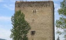 El Patrimonio burgalés en peligro VIII: Torre de los Sánchez de Velasco de Berberana
